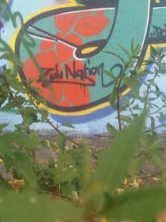 Zulu Nation 19/08/2012