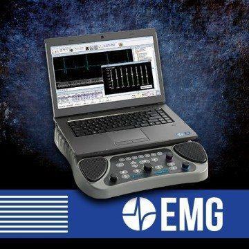 cadwell EMG
