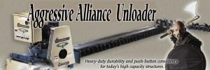 CADY Inc  Alliance Unloader