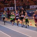 Championnats Nationaux Individuels Indoor