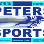 CAEG – Sponsoring – Logo – Peters Sports