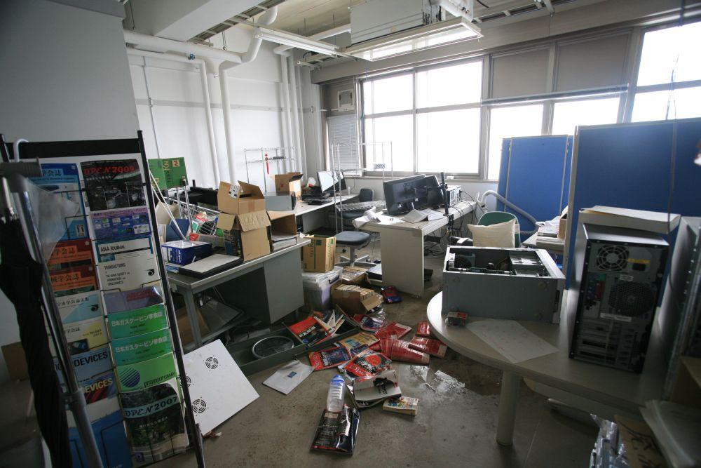 東北地方太平洋沖地震について 2011 3 11