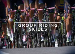 Group riding