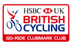 Caerphilly Cycling Club British Cycling Clubmark