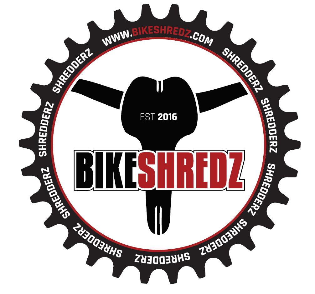 BikeShredz sponsoring Caerphilly Cycling Club
