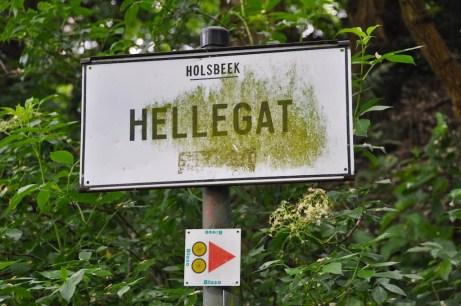Hellegat