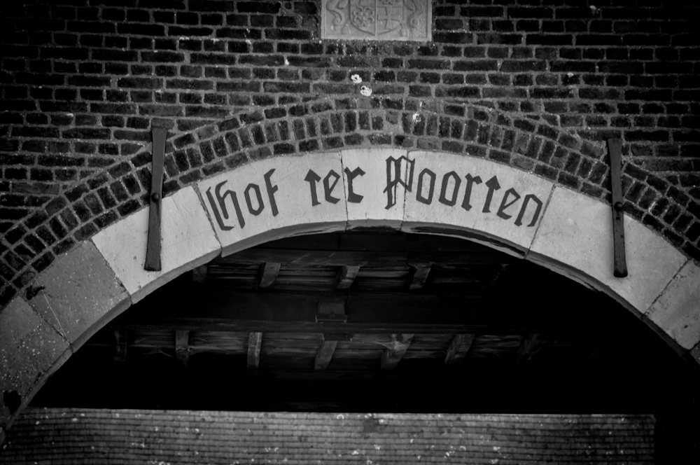 Hof ter Poorten