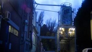 Brouwerij Hoegaarden
