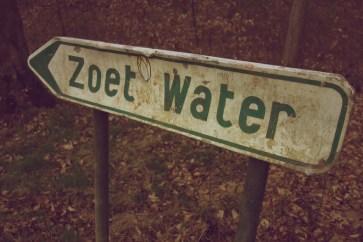 Het Zoet Water