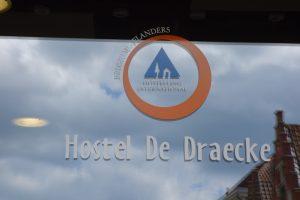 Hostel De Draecke