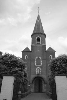 Kerk Deurle