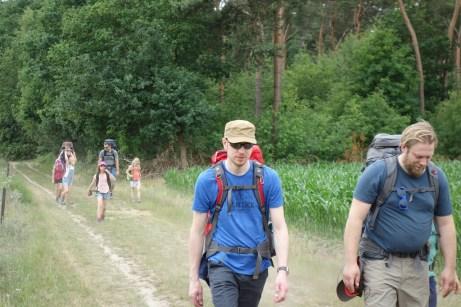 Hiking Advisor Familieweekend 1240