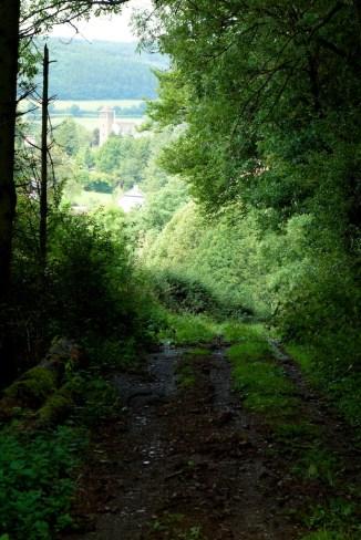 Escapardenne Eisleck Trail 1767