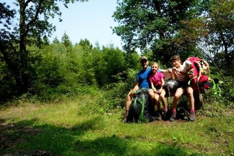 Escapardenne Eisleck Trail 1772