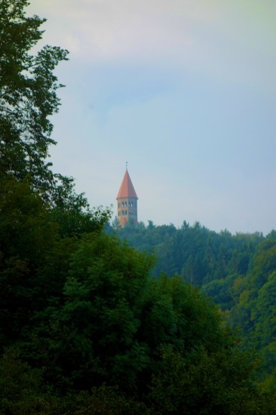 abbey Clervaux