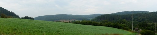 Escapardenne Eisleck Trail 1842