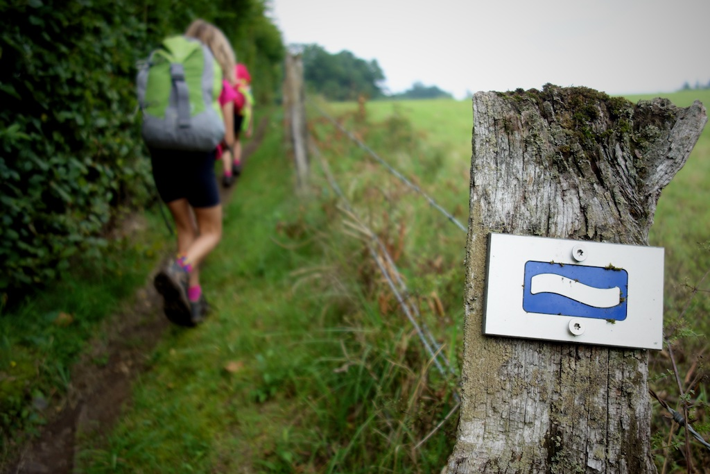 Escapardenne Eisleck Trail