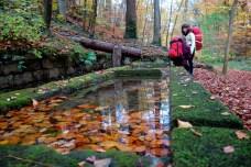 Mullertal Trail