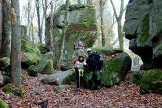 Mullertal Trail 1962
