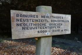 Neolitische groeven