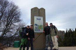 Hiking Schotland 2273