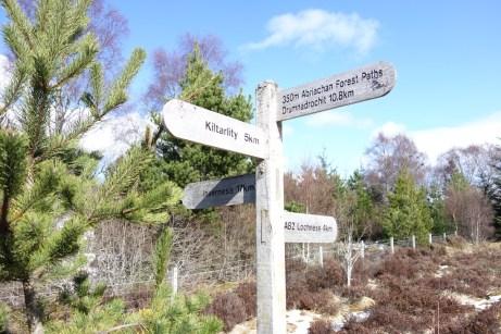 Hiking Schotland 2284