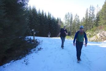 Hiking Schotland 2285
