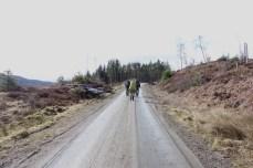 Hiking Schotland 2298