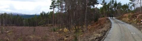 Hiking Schotland 2304