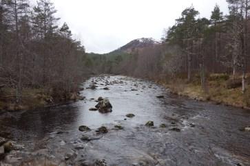 Hiking Schotland 2305