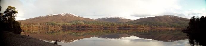 Hiking Schotland 2340
