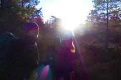 Hiking Schotland 2341