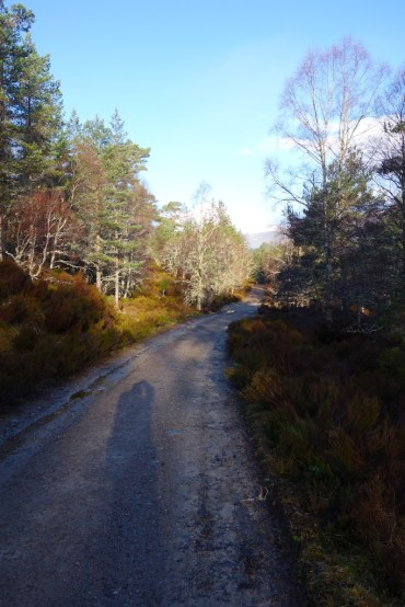 Hiking Schotland 2342