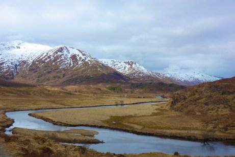 Hiking Schotland 2359