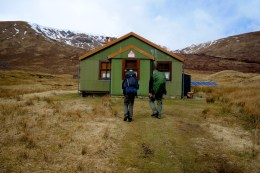 Youth Hostel Affric Kintail Way
