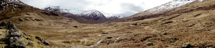 Hiking Schotland 2386