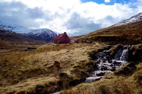 Hiking Schotland 2388