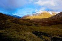 Hiking Schotland 2395