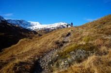 Hiking Schotland 2473