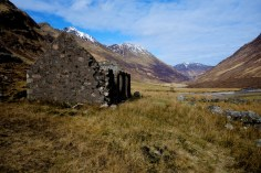 Hiking Schotland 2488