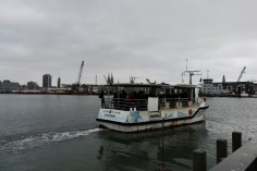 ferry Oostende