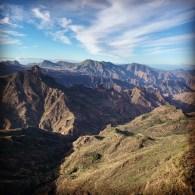 GR 131 Gran Canaria