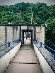 barrage de Nisramont