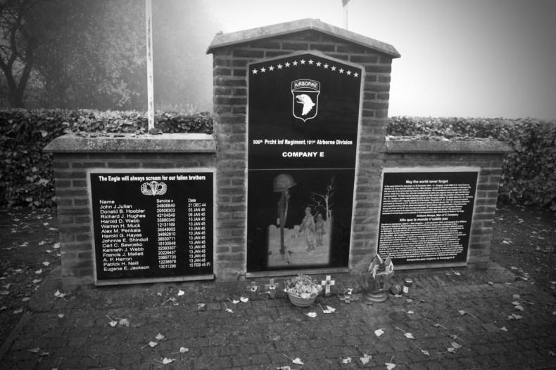 Monument Foy