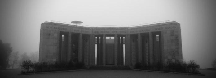 Mardasson Monument.