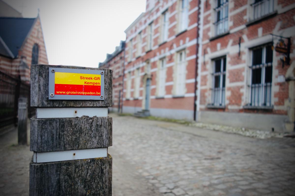 Begijnhof Herentals