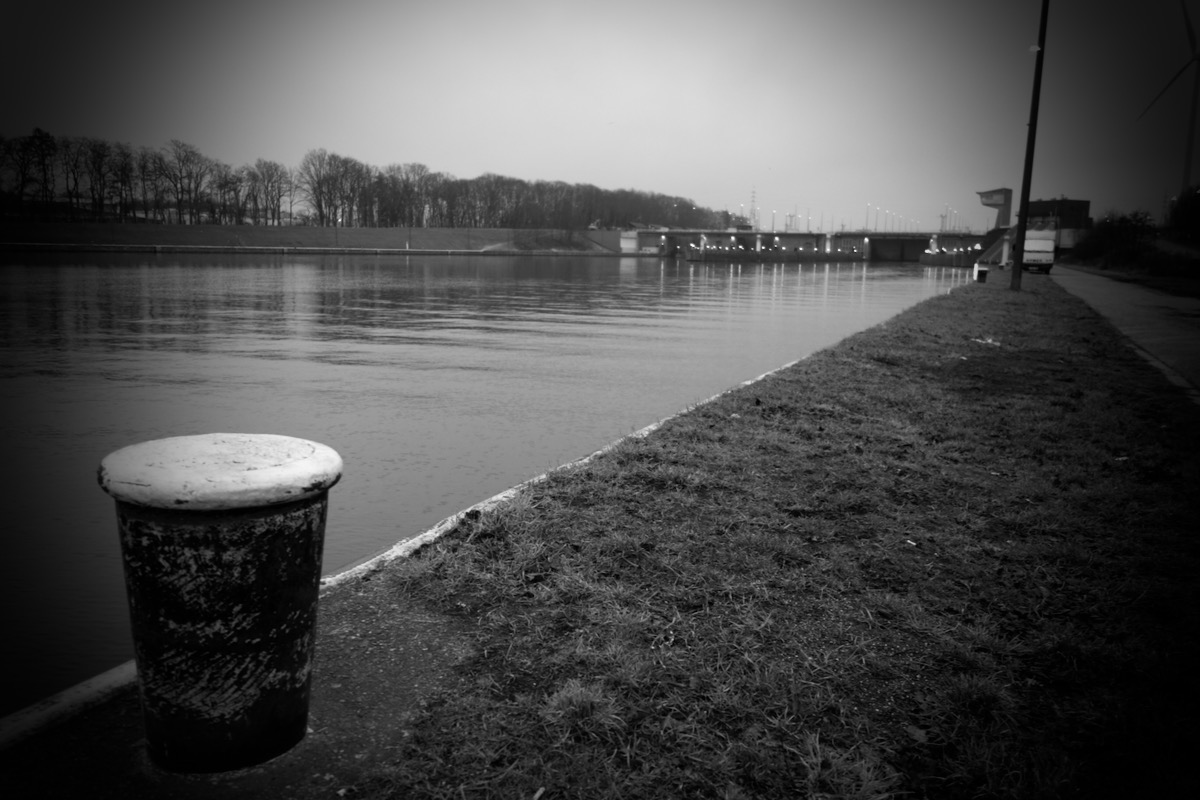 kanaal Hasselt