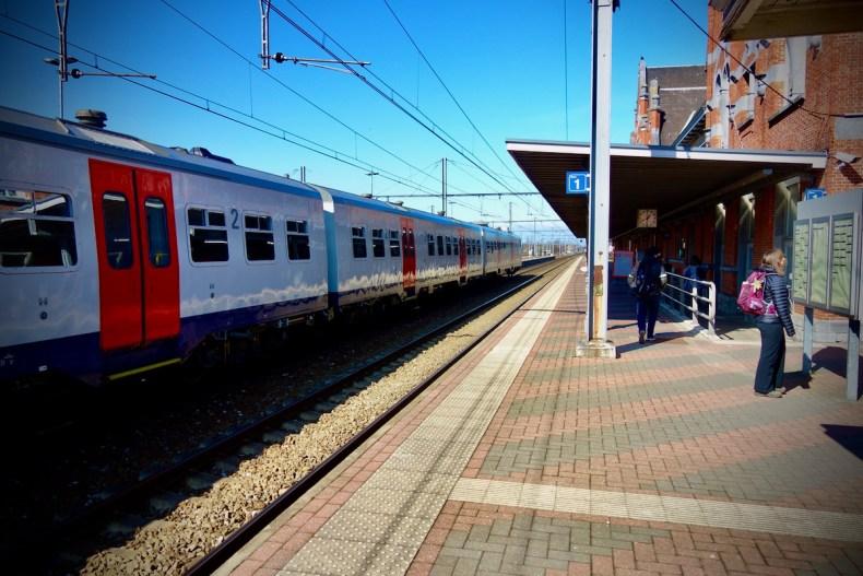 Station Essen