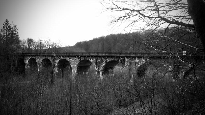 Pont de La Blanche