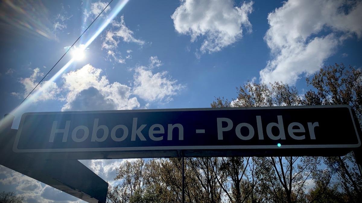 Hoboken - Polder